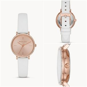Michael kors watch NIB